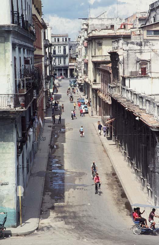 Travel-Cuba